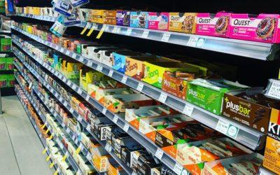 Protein Bars:  My Top Picks