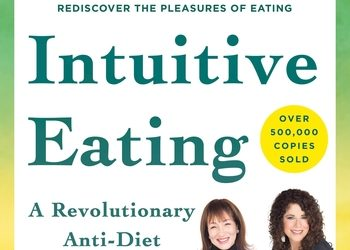 So What is Intuitive Eating?