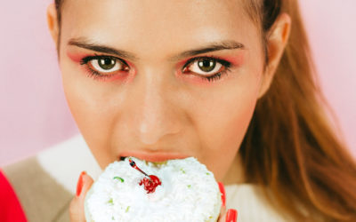Honor Your Hunger:  Intuitive Eating Principle 2