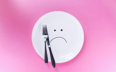 Reject the Diet Mentality:  Intuitive Eating Principle 1